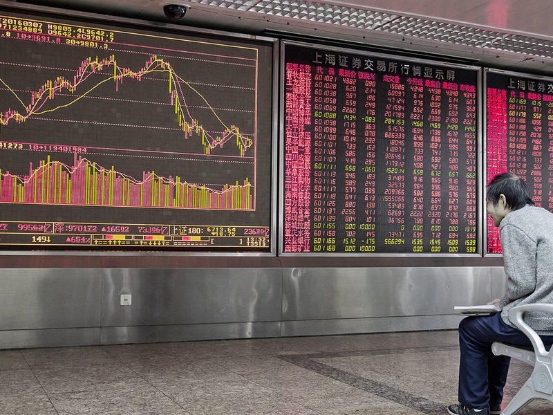 China halts quotas for foreign investors to open markets