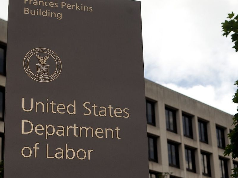 DOL working on additional ESG, lifetime income guidance, rules