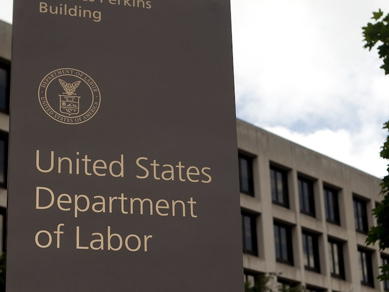Labor Department unveils lifetime income disclosure rule