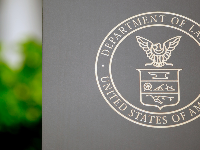 DOL walks back ESG language in final rule