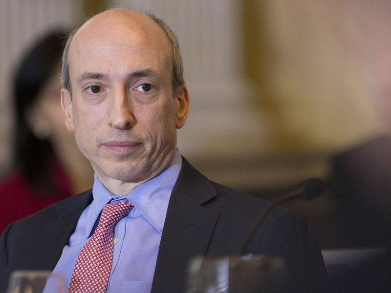 Nominee Gensler backs SEC climate risk disclosure