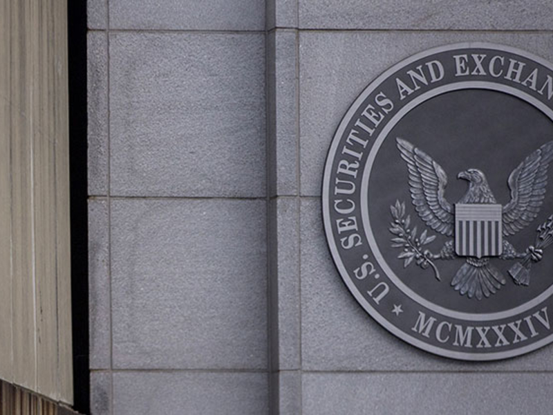 SEC commission reaches full strength with confirmation of Allison Lee