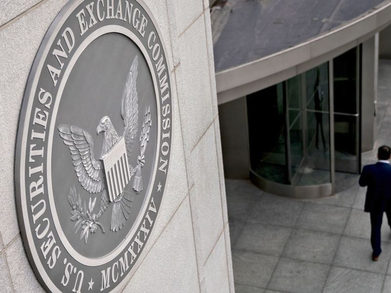 SEC creates new role for climate, ESG issues