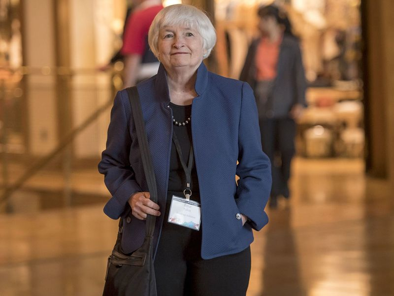 fs4xqks3n0o em https www pionline com washington janet yellen expected be tapped treasury secretary