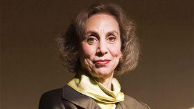 Melissa Berman, president and CEO, Rockefeller Philanthropy Advisors