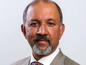 Irshaad Ahmad