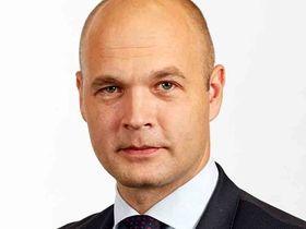 Ole Christian Bech-Moen