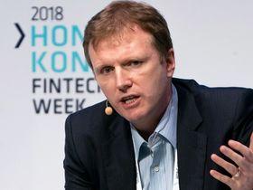 Standard Life Aberdeen CEO Stephen Bird