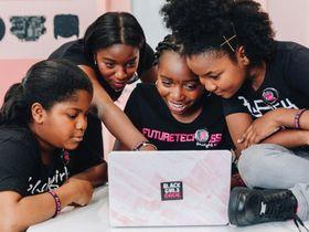 Black Girls Code