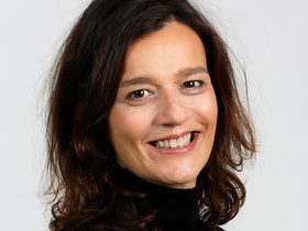 Cecile Cabanis