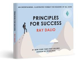 Ray Dalio book