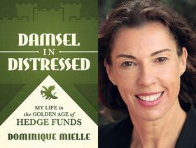 Damsel in Distressed book & author