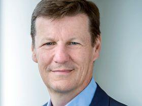 Man Group CEO Luke Ellis