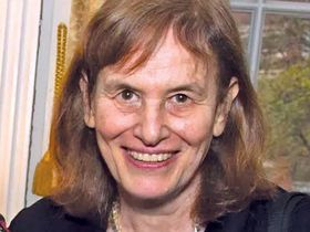 Karen Ferguson