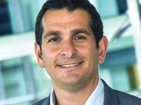 Spiros Giannaros