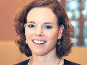 Megan Greene