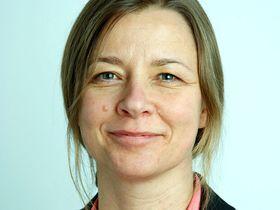 Irene Holmslykke