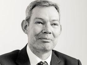 Giles King