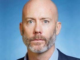 Stuart Kirk