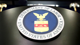 The U.S. Department of Labor seal
