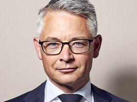 Ralf Magnussen
