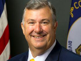 Kentucky state Rep. C. Ed Massey