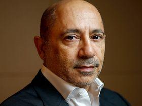 Jev Mehmet, CEO of Brevan Howard's Coremont unit
