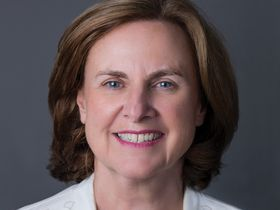 Gail Mellow