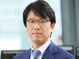Hiromichi Mizuno