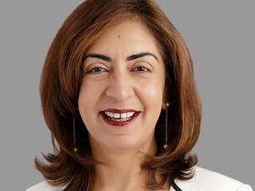 Sonya Mughal
