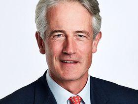 Peter Hugh Smith, CEO at CCLA
