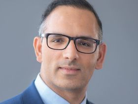 BrightSphere President and CEO Suren Rana