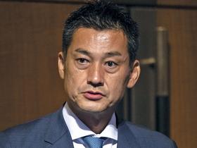 Katsunori Sago