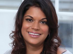 Bhavini 'Bev' Shah, CEO of City Hive