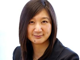 headshot of Vanessa Wang