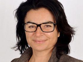 Nathalie Wallace