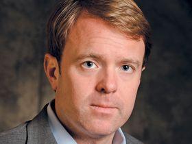 Aaron Wolfe