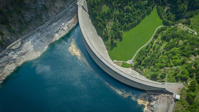 Water-sustainability-dam