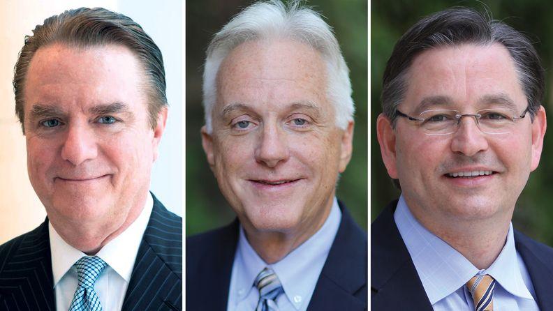 Thomas R. Arnold, David C. Ling and Andy Naranjo