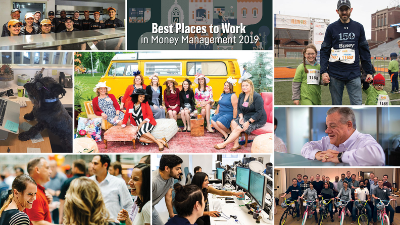 2019 Best Places to Work