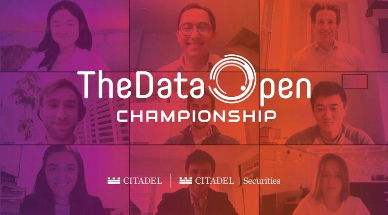 Citadel Data Open