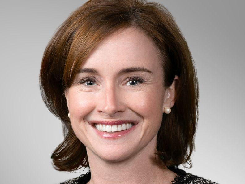 Kate Faraday