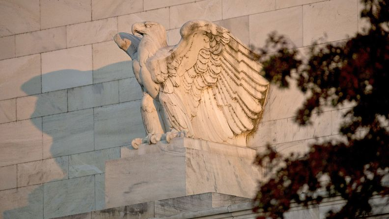 Marriner S. Eccles Federal Reserve Board Building