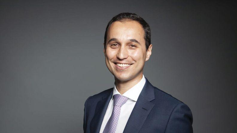 Luis Garcia Alvarez