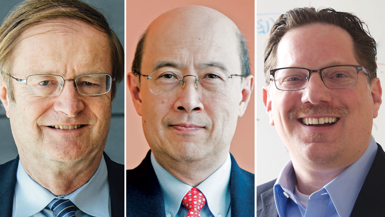 John Hull, Andrew W. Lo and Roger M. Stein