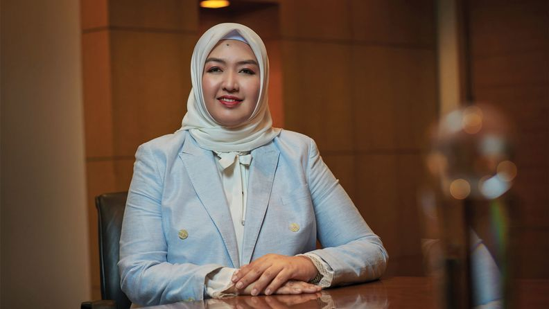 Munirah Khairuddin