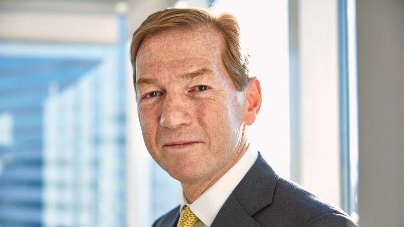 Richard F. Lacaille, State Street Global Advisors global CIO