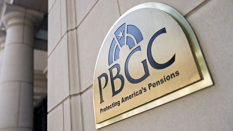 PBGC headquarters, Washington