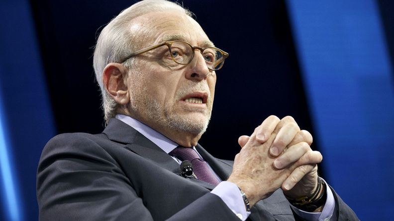 Nelson Peltz, chief executive officer of Trian Fund Management