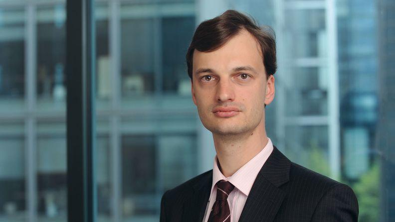 Alexander Plekhanov